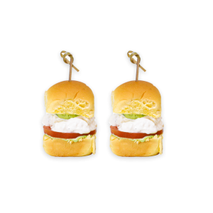 Burrata and Tomato Sliders