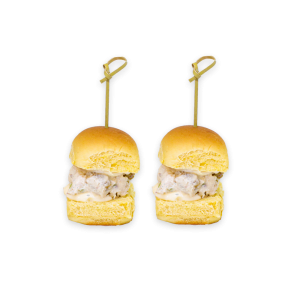 Chicken Salad Sliders